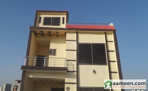 House Is Available For SaleIn D Block