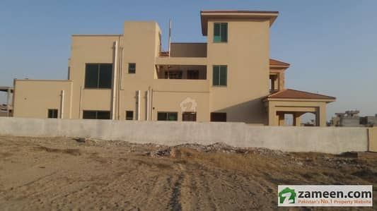 House Is Available For SaleIn H Block