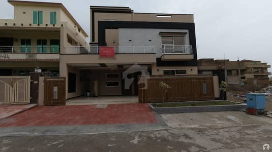 Double Unit 10 Marla Awesome Designer &  Dream House For Sale