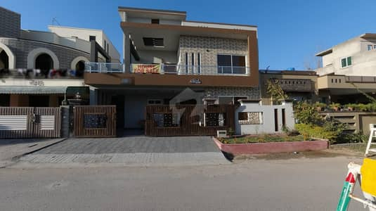 12 Marla Double Storey House Is Available For Sale In Media Town C Block Rawalpindi