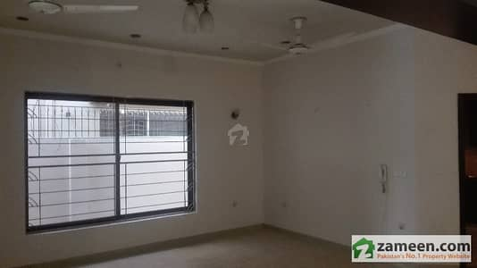 10 Marla Full House For Rent In DHA Phase 4 Very Low Price