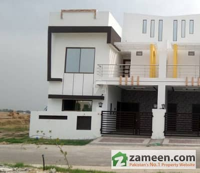 Double Storey Duplex House Available For Sale