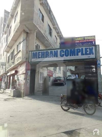 دیگر ای ۔ 11 اسلام آباد میں 2 کمروں کا 3 مرلہ فلیٹ 35 لاکھ میں برائے فروخت۔