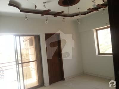 950  Square Feet Flat Is Available For Rent In North Nazimabad