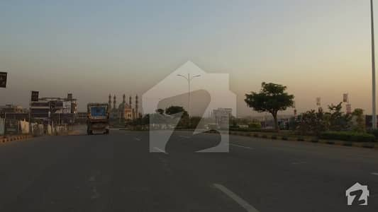 Spacious 2700  Square Feet Residential Plot Available For Sale In Gulberg