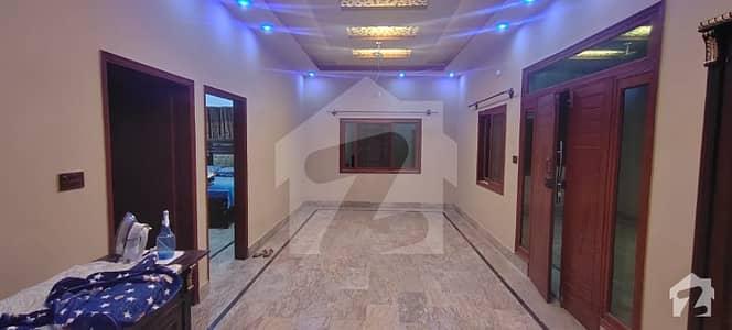 VIP 2 Bed DD Ground Plus 1 Floor House In Rafi Garden On Old Jamia Millia Road