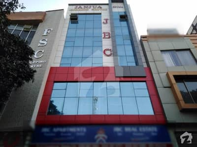 Wapda City - Faisalabad Flat Sized 750  Sq. Ft Is Available