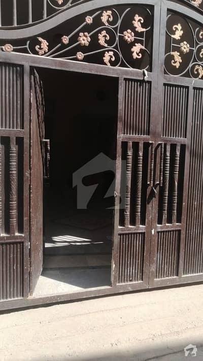 5 Marla Double Storey Near Hanif Shadi Hall With Boring