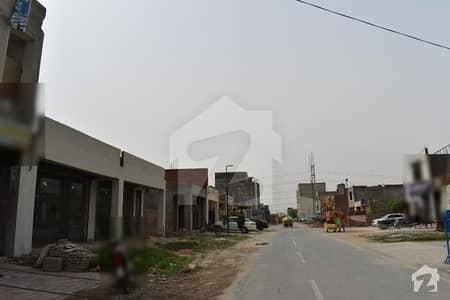 پاک عرب سوسائٹی فیز 2 - بلاک F1 پاک عرب ہاؤسنگ سوسائٹی فیز 2 پاک عرب ہاؤسنگ سوسائٹی لاہور میں 5 مرلہ کمرشل پلاٹ 39 لاکھ میں برائے فروخت۔