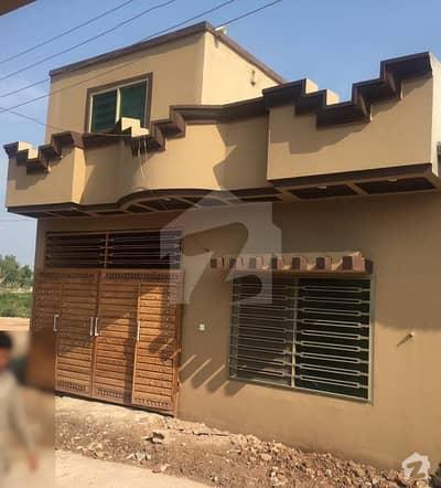 4 Marla Brand New House