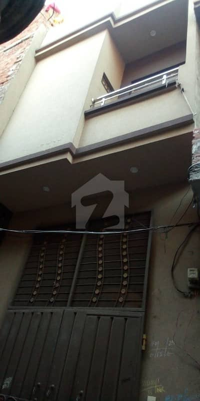 House Of 850  Square Feet In Baghbanpura Is Available