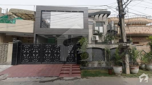 10 Marla House For Sale Punjab Corprative Housing Society