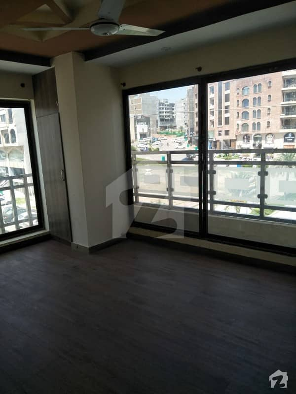 2 Bedrooms Appartment For Sale In Civic Centre Bahria Town