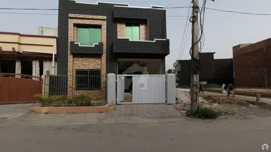 سوان گارڈن ۔ بلاک ایچ سوان گارڈن اسلام آباد میں 3 کمروں کا 8 مرلہ مکان 1.35 کروڑ میں برائے فروخت۔