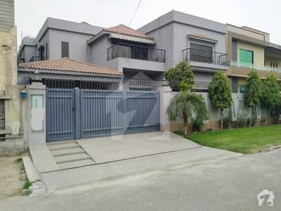 Owner Build Kanal House Is Up For Urgent Sale Beautiful Location