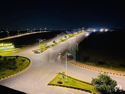 گلبرگ ریزیڈنشیا گلبرگ اسلام آباد میں 1 کنال پلاٹ فائل 4.5 لاکھ میں برائے فروخت۔