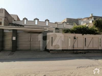 Beautiful House For Sale In Sajid Awan Town