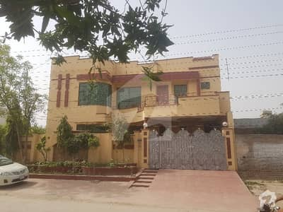 11 Marla Beautiful House For Rent