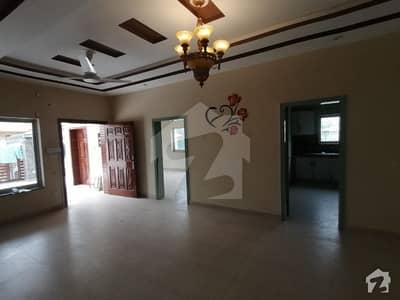 30x70 Elegant Design 2 Beds Ground Portion For Rent