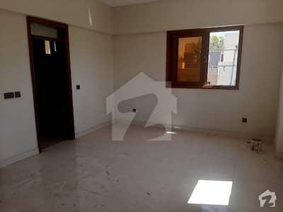 مسلم آباد سوسائٹی کراچی میں 3 کمروں کا 8 مرلہ فلیٹ 3.8 کروڑ میں برائے فروخت۔