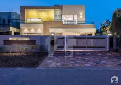 1 Kanal Furnished Villa Came for Sale in Punjab Housing