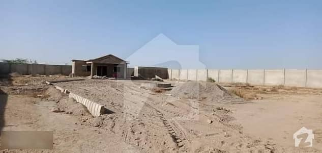 Land Is Available For Sale For Farmhouses And Cattle Farms