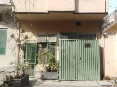ملتان روڈ لاہور میں 4 کمروں کا 3 مرلہ مکان 75 لاکھ میں برائے فروخت۔