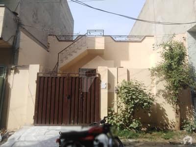 ملتان روڈ لاہور میں 2 کمروں کا 5 مرلہ مکان 75 لاکھ میں برائے فروخت۔