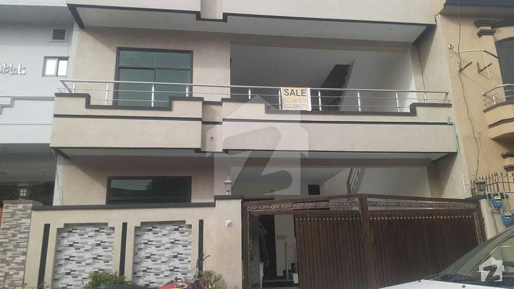 Good 11 Marla House For Sale In Soan Garden