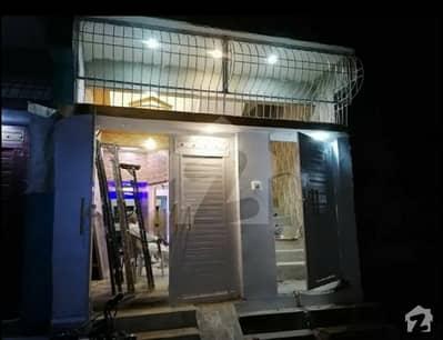 60 Gazz Home in Mehar Ali Housing Scheme LD 11#