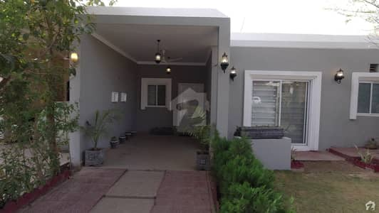 2 Bed Safari Home Single Storey Is Available For Sale In Bahria Town Phase 8