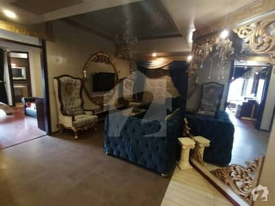 3 Bed Furnished Apartment For Sale