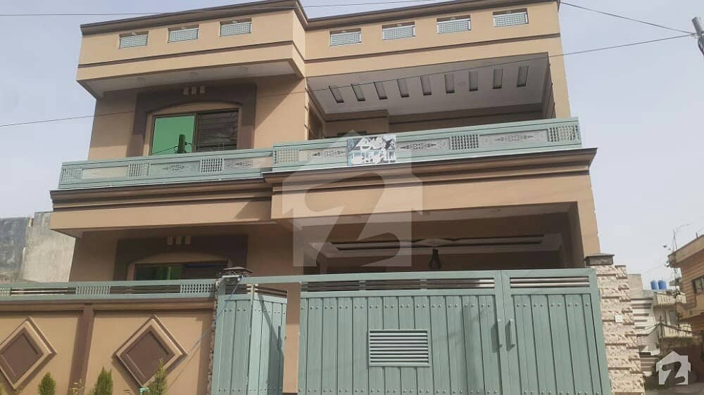 10 Marla House In Soan Garden For Sale At Good Location