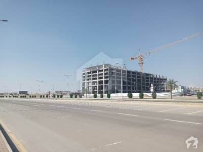 To Sale You Can Find Spacious Flat In Bahria Town Karachi