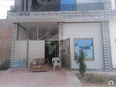3.25 Marla House In Jhangi Wala Road Is Best Option
