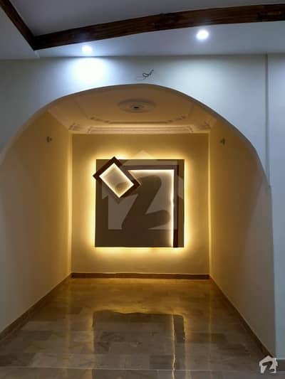 Vip 2 Bed D/D On 2nd Floor Portion / Flat For Sale In Main Jamia Milia Road