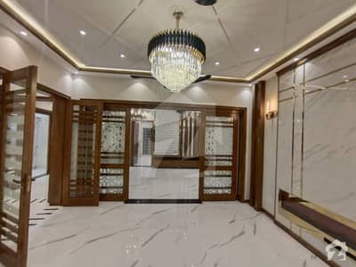 11 Marla Brand New House For Sale In Sector C Bahria Town Lahore