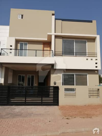 Attractive Villa For Sale On Installments In Bahria Enclave