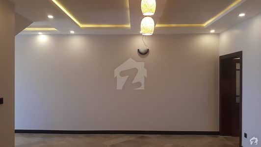 A Stunning House Is Up For Grabs In E-11 Islamabad
