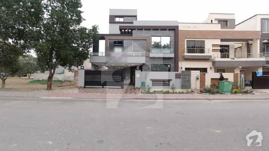 House Of 10 Marla Available In Bahria Town