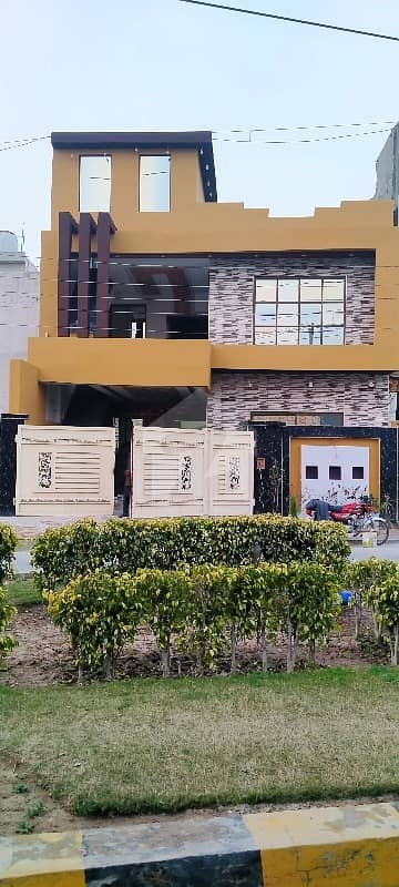 House No 539 B For Sale