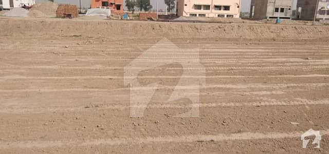 5 Marla Plots For Sale In Park View City Tulip Block Lahore Zameen Com