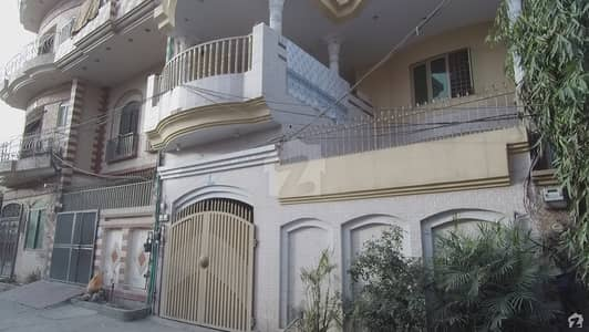 6 Marla 200 Sq Feet House Is For Sale At Main Canal Bank Housing Scheme