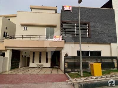 9 marla brand new Designer house for Sale