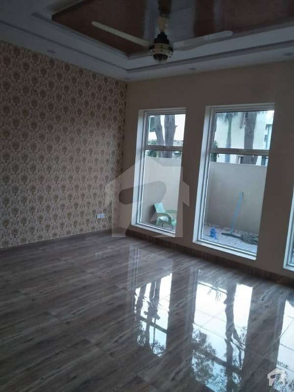 DHA 13 Marla Brand New Bungalow With Full Basement 7 Beds