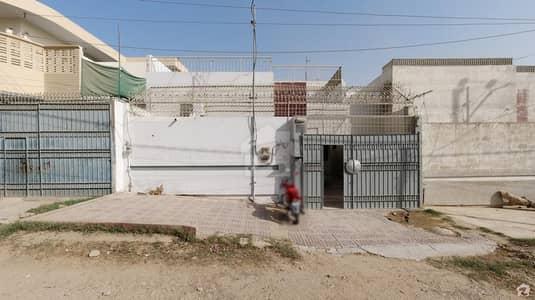 احسن آباد فیز 1 احسن آباد گداپ ٹاؤن کراچی میں 8 مرلہ مکان 1.35 کروڑ میں برائے فروخت۔
