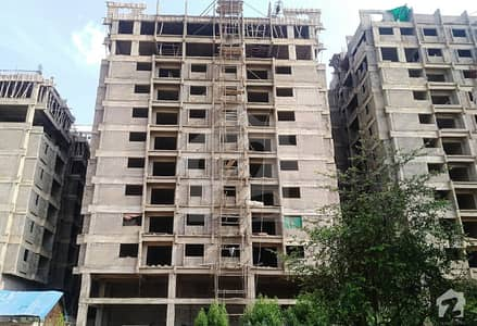 5 Rooms Apartment For Sale In Ibrahim Heaven