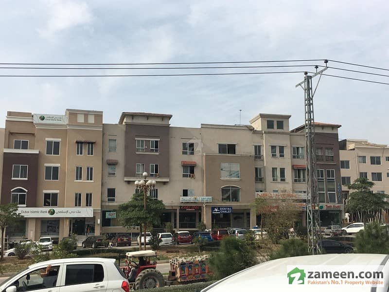 Beautiful Apartment Is Available For Sale In Bahria Town Phase 7 Business Bay