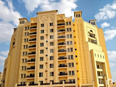 Flat Is Avaiable For Sale In Bahria Town