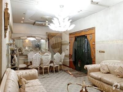 فیڈرل بی ایریا ۔ بلاک 21 فیڈرل بی ایریا کراچی میں 4 کمروں کا 8 مرلہ فلیٹ 1.45 کروڑ میں برائے فروخت۔